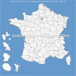 arrondissements de France