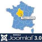 interactive pour Joomla