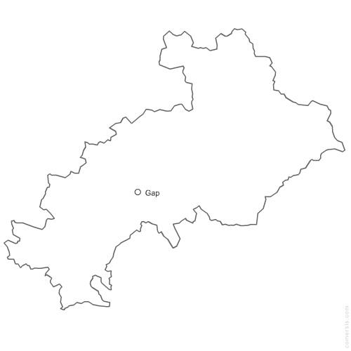 département des Hautes Alpes 05