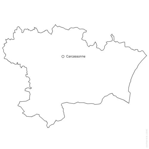 Département de l' Aude 11 gratuit