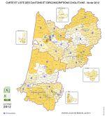 Cantons d'Aquitaine