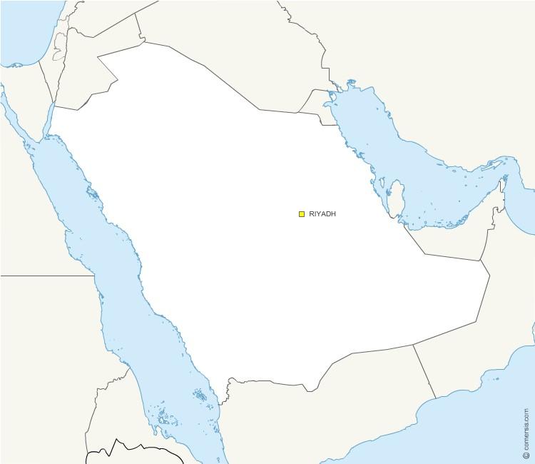 Arabie Saoudite vecteur gratuite